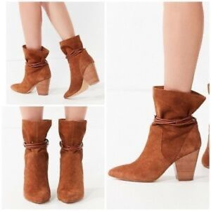 Urban Outfitters Carla Slouch Boot